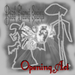 Dead Planet Society - Opening Act album art