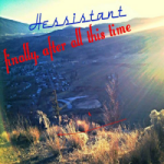 Hessistant - Finally After All This Time album art