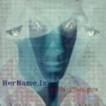 HerName Is - Solitary Thoughts album art