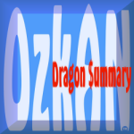OzkAn - Dragon Summary album art